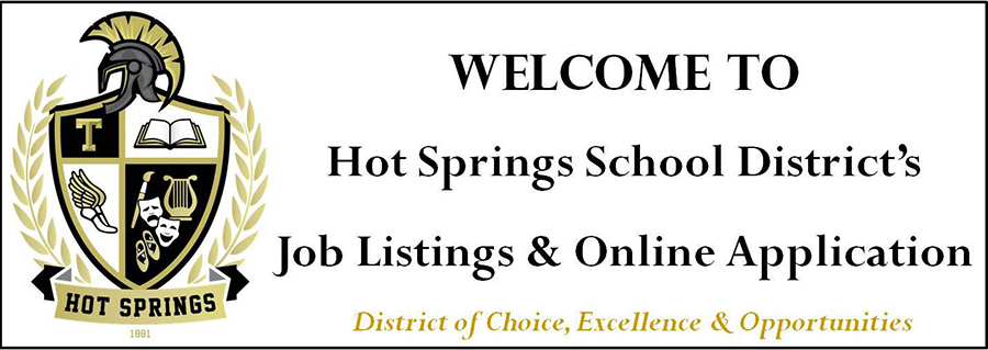 Hot Springs School District